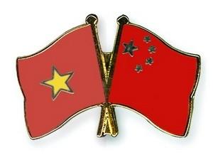 祖国戦線副議長、上海市政協会議の代表と会見 - ảnh 1