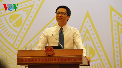 世界経済参入がもたらすチャンスに取組むベトナム - ảnh 1