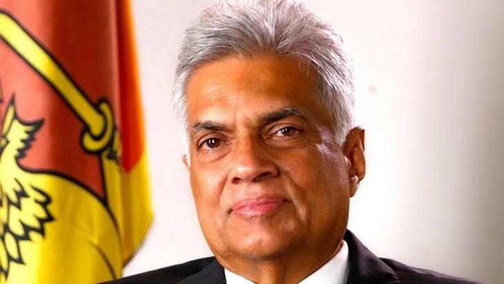 スリランカ首相、まもなくベトナムを訪問 - ảnh 1