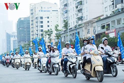 ベトナム人3万人、血友病の遺伝子 - ảnh 1