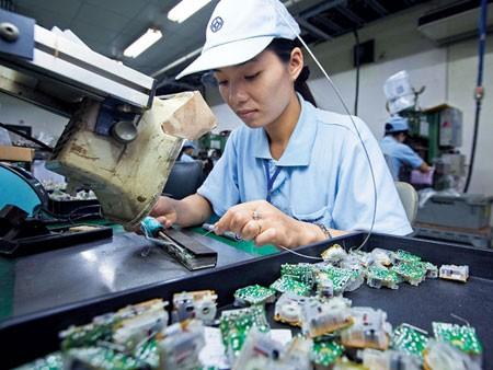 持続的な輸出の発展へ向けて - ảnh 1