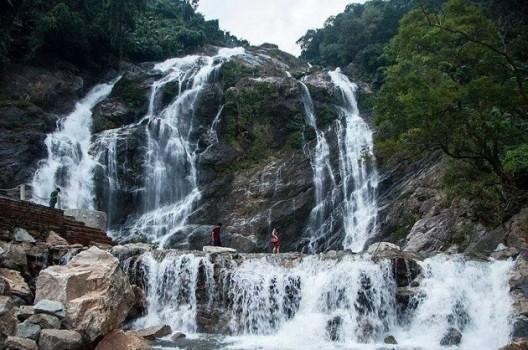クアンガイ省の観光潜在力の発揮 - ảnh 3
