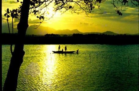 クアンガイ省の有名な景勝地 - ảnh 1