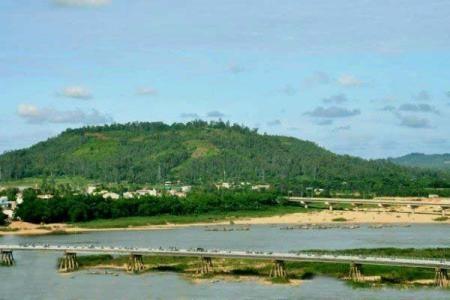 クアンガイ省の有名な景勝地 - ảnh 2