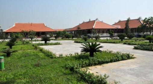 クアンガイ省の有名な歴史遺跡 - ảnh 1