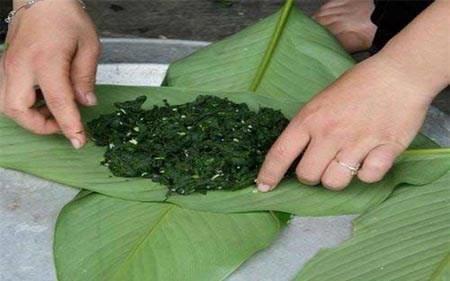 ライチャウ省の食文化 - ảnh 1