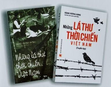 ベトナムの戦時下の手紙 - ảnh 1