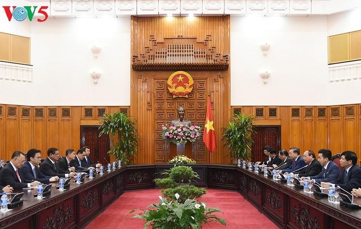 ベトナム、ラオス、カンボジアとの安全保障協力を強化 - ảnh 1