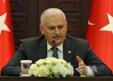 トルコ首相、まもなくベトナムを訪問 - ảnh 1
