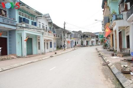 クアンニン省ティエンイェン県の伝統的文化の保存 - ảnh 2