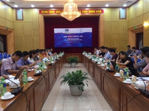 APEC2017、中小企業は発展へ向けて刷新 - ảnh 1