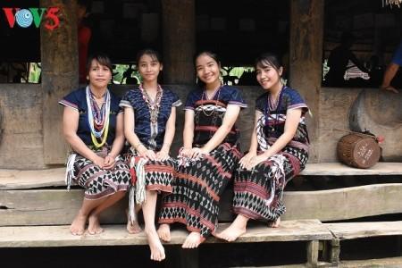 コトゥ族のグオイという集会所 - ảnh 1