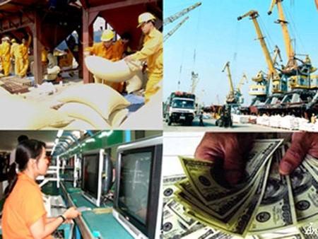 経済競争力を向上へ - ảnh 1