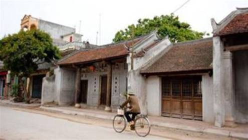 フンイェン省のヒェン町の遺跡群 - ảnh 1