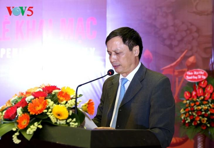 「ベトナム職業村の見本市」開幕 - ảnh 1