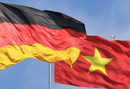 越南-德国合作潜力仍然巨大 - ảnh 1