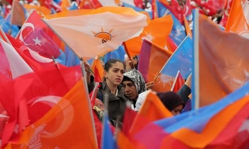 阿塞拜疆和土耳其举行议会选举 - ảnh 1