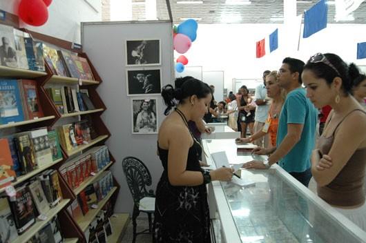 越南参加古巴哈瓦那国际博览会 - ảnh 1