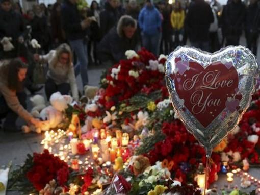 俄客机在埃及坠毁事件:现场调查工作结束 - ảnh 1