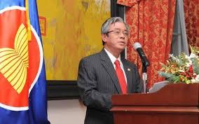 """越南驻美国大使馆举行""""越南和美国能源发展伙伴""""研讨会 - ảnh 1"""
