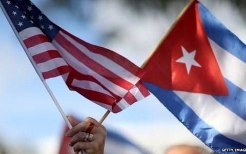 美国考虑继续放宽对古巴制裁 - ảnh 1