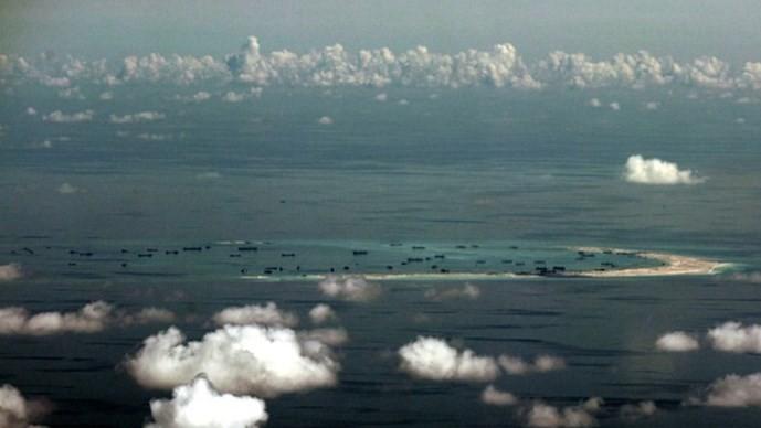 欧盟呼吁解决东海争端 - ảnh 1