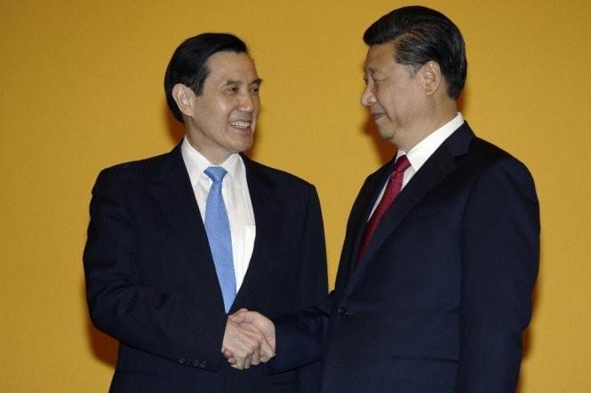 中国大陆与台湾就互设办事机构达成共识 - ảnh 1