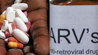 越南十万艾滋病患者接受ARV治疗 - ảnh 1