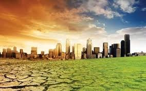 美国气候研究中心:中国或为受地球升温影响最严重的国家 - ảnh 1