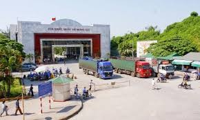 广宁省公布芒街口岸经济区规划 - ảnh 1