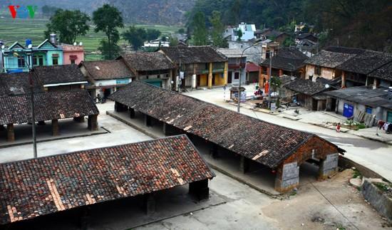 河江省同文县的独特文化与建筑 - ảnh 1