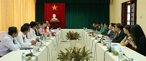 加强越柬团结和传统友谊 - ảnh 1