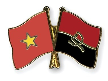 安哥拉驻越大使馆举行安哥拉国庆四十周年纪念活动 - ảnh 1