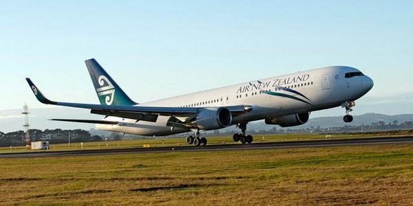 新西兰开通直飞越南胡志明市的航线  - ảnh 1