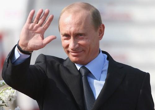俄总统普京将于11月底访问伊朗 - ảnh 1