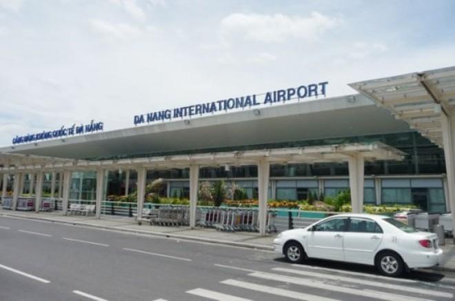 岘港国际机场国际航站楼开工建设 - ảnh 1
