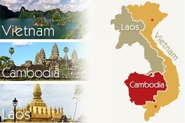 越老柬三国青年合作发展经济 - ảnh 1