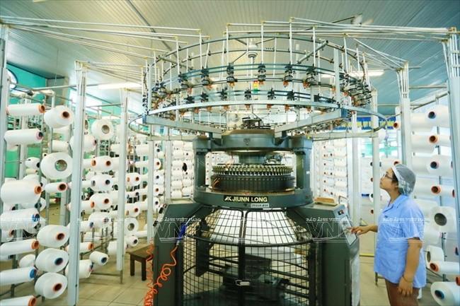 越南纺织品服装业努力应对加入《跨太平洋伙伴关系协定》后的挑战 - ảnh 2