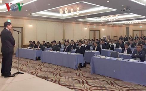 越南正成为日本企业的首选目的地 - ảnh 1