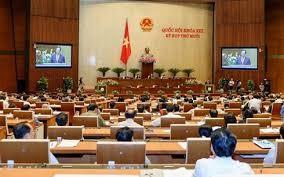 越南全国选民高度评价国会的质询和回答质询活动 - ảnh 1