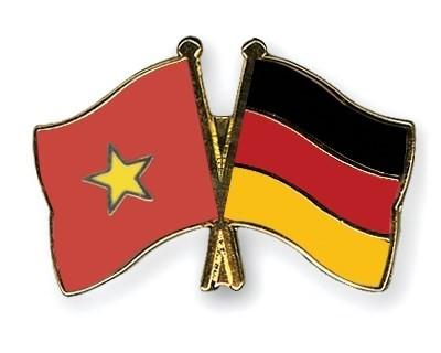 越南国家主席张晋创及夫人即将对德国进行国事访问 - ảnh 1