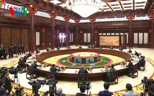 亚太经合组织经济一体化进程中面临的挑战 - ảnh 2