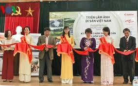越南遗产日系列活动在河内举行 - ảnh 1