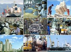 越南革新30年来取得多项经济社会成就 - ảnh 1