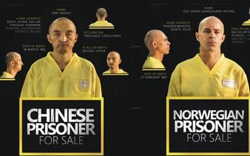 """联合国安理会强烈谴责""""伊斯兰国""""处决挪威和中国人质的行为  - ảnh 1"""