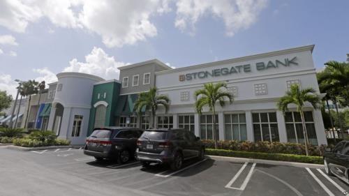 美国首家银行在古巴发行借记卡 - ảnh 1