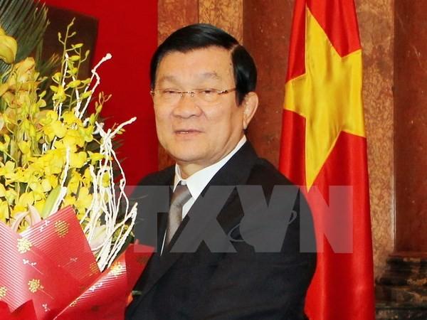 继续推动越南-德国战略伙伴关系发展 - ảnh 1
