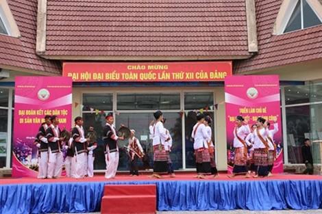 越南举行多项切实活动纪念遗产日 - ảnh 1