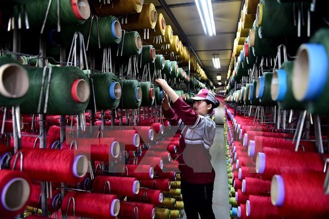 中国-东盟签署自贸区升级协议《议定书》 - ảnh 1
