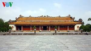 顺化市举行越南文化遗产日响应活动 - ảnh 1